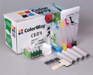 СНПЧ ColorWay (C79CC-4.5) Epson (Stylus C79/CX3900)