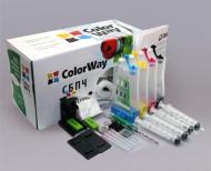 ���� ColorWay (MG3140CN-0.0NC) Canon (PIXMA MG2140 / MG3140)