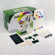 СНПЧ ColorWay (XP103CC-4.5) Epson (Expression Home XP33 / XP103 / XP203 / XP207 / XP303 / XP306 / XP406)