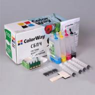 ���� ColorWay (CX7300CC-0.0) Epson (Stylus CX4900 / CX5900 / CX6900 / CX7300 / CX8300 / CX9300)