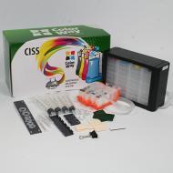 СНПЧ ColorWay №655 (H655CC-4.1P) HP (DeskJet 3525 / 4615 / 4625 / 5525 / 6525)
