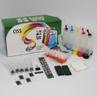 СНПЧ ColorWay (XP600CC-5.1) Epson (Expression Home XP600 / XP605 / XP700 / XP800)