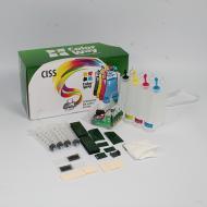 СНПЧ ColorWay (WF2510CC-4.1) Epson (WorkForce 2010/ 2510/ 2520/ 2530/ 2540)