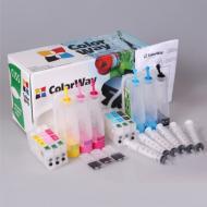 СНПЧ ColorWay (RX700CC-0.0) Epson (Stylus Photo RX700)