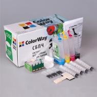 СНПЧ ColorWay (C79CC-0.0) Epson (Stylus C79/ CX3900)