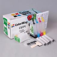���� ColorWay (C63CC-0.0) Epson (Stylus C63/ C65/ C83/ C85/ CX3500/ CX4500/ CX6300/ CX6500)
