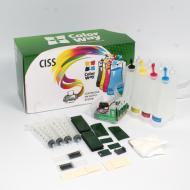 СНПЧ ColorWay (XP313CC-4.5B) Epson (Expression Home XP103/ XP203/ XP207/ XP303/ XP306/ XP313/ XP33/ XP406/ XP413)