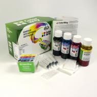 Комплект перезаправляемых картриджей ColorWay (XP313RC-4.1) Epson (XP103/ XP203/ XP207/ XP303/ XP306/ XP313/ XP33/ XP406/ XP413)