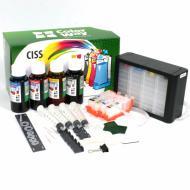 СНПЧ ColorWay (H920CC-4.1P) HP (OfficeJet 6000/ 6500/ 7000/ 7500)