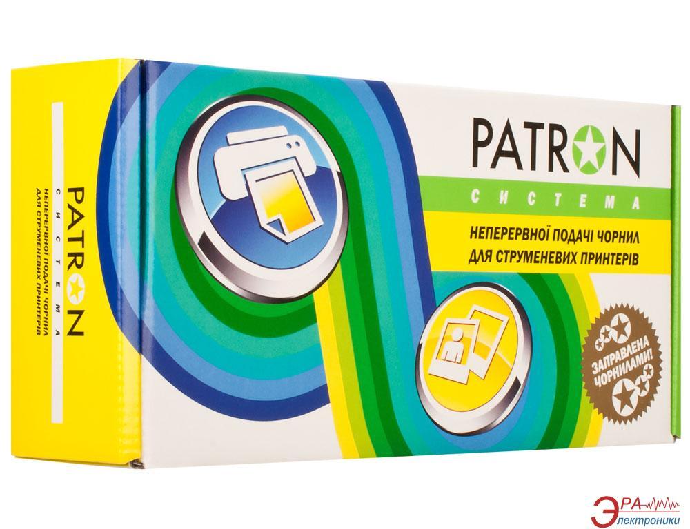 СНПЧ Patron (CISS-PN-EPS-SPP50) Epson (Stylus Photo R265/ R285/ R360/ RX560/ RX585/ RX685/ P50/ PX650/ PX660/ PX660+ /PX700W/ PX710W/ PX720WD/ PX730WD)