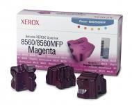 Брикеты твердочернильные Xerox PH8560 (108R00765) Magenta