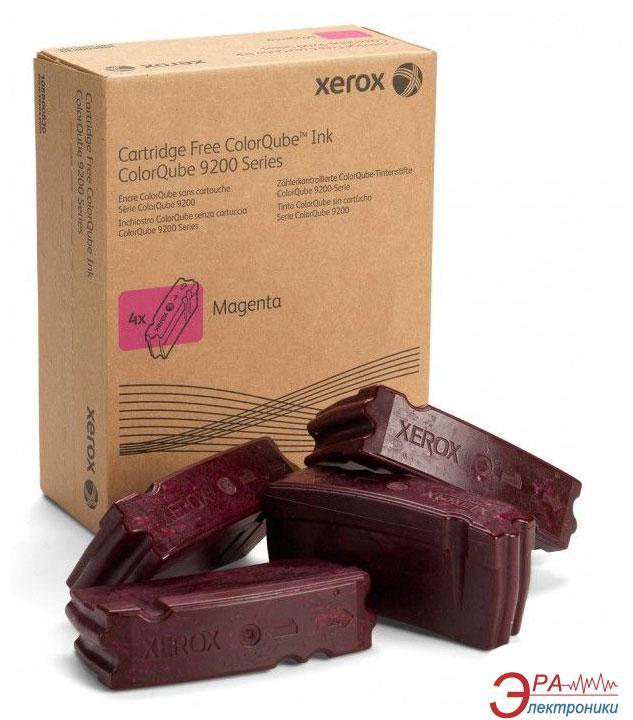 Брикеты твердочернильные Xerox CQ92xx (108R00838) Magenta