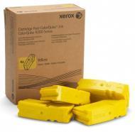 Брикеты твердочернильные Xerox CQ92xx (108R00839) Yellow