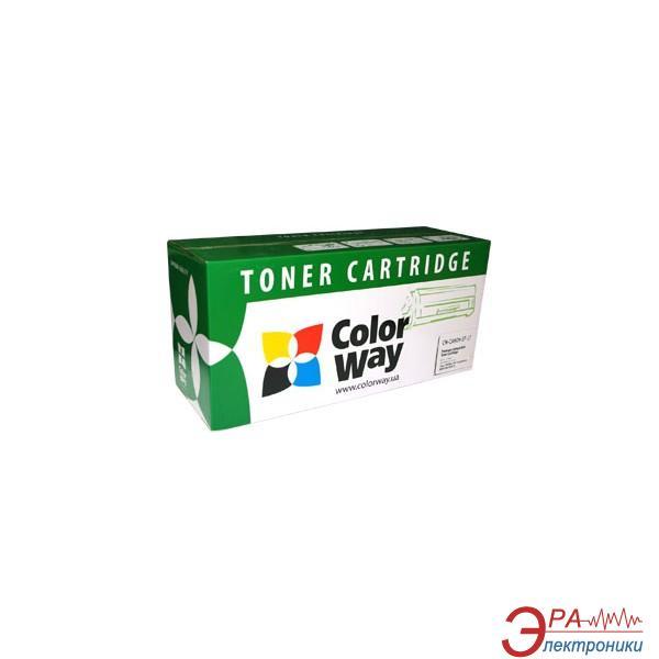 Совместимый картридж ColorWay CW-CFX10 (MF4018/4120/4140/4150/4270/4660PL/4690PL Fax L100/120/140/160) Black
