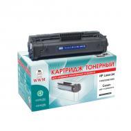 Совместимый картридж WWM LC06N (Canon LBP- 1120 / 800 / 810, HP LaserJet 1100 / 1100A / 3200) Black