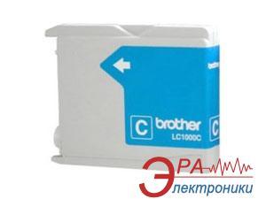 Совместимый картридж Imagine Graphics IG-LC1000C DCP130C/330С/350С, MFC240C/5460CN Cyan
