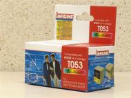 ����������� �������� Imagine Graphics IG-T053 Epson Stylus Photo/Photo EX/EX2/EX3/Photo 700/710/ 720/750/750 MILLENNIUM, PM-600C/670C/680C/700C/ 7 Yellow