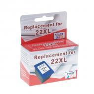 Совместимый картридж MicroJet HC-E02X HP DESKJET 3910 / 3918 / 3920 / 3930 / 3930v / 3938 / 3940 / 3940v / D1311 / D1320 / D1330 / D1341 / Black