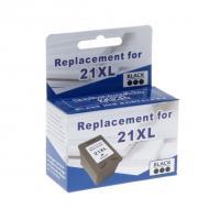 Совместимый картридж MicroJet HC-E01X HP DESKJET 340 / 3910 / 3918 / 3920 / 3930 / 3930v / 3938 / 3940 / 3940v / D1311 / D1320 / D1330 / D Black