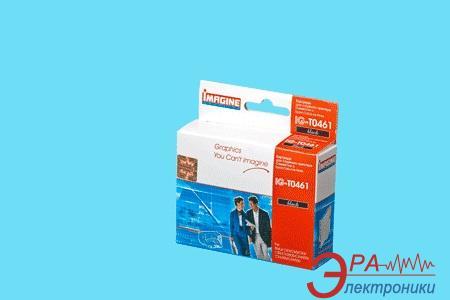 Совместимый картридж Imagine Graphics IG-T0461 Epson Stylus C63/C65/C83/C85/CX3500/CX450 /CX6300/CX6500 Black
