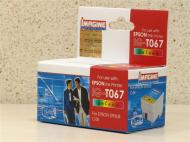 ����������� �������� Imagine Graphics IG-T067 Epson Stylus �48 Yellow