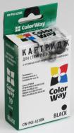 Совместимый картридж ColorWay CW-PGI-425BK (PIXMA MX884/IP4840 /MG5140/MG5240 /MG6140/IX6540/ MG8140/IP4940 /MG5340/MG6240 /MG8240) Black