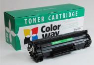 ����������� �������� ColorWay (CW-H435/436M) (LBP 3010/3100/6000 LaserJet P1566/M1120/ M1132/M1210/ M1214/M1522/ P1005/P1006/ P1007/P1008/P1009) Black