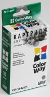 Совместимый картридж ColorWay (CW-CLI-426GY) (PIXMA:MX884/MG6140/MG8140/MG6240/MG8240) Grey