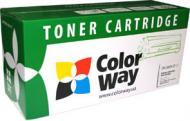 Совместимый картридж ColorWay (CW-H435/436) (LBP:3010/3100 LaserJet:M1120/M1522/P1005/P1006/P1007/P1008/P1009/P1505) (C, M, Y, Bk)