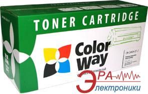 Совместимый картридж ColorWay (CW-H540B) (Color LaserJet: CM1312/CP2326/CP1510/CP1515/CP1518/ CM1300/CM1312NFI/CP1215/CP1210) Black