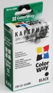 Совместимый картридж ColorWay CW-CLI-426BK (PIXMA MX884/IP4840/ MG5140/MG5240/ MG6140/IX6540/ MG8140/IP4940/MG5340/ MG6240/MG8240) Black