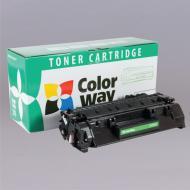 ����������� �������� ColorWay CW-H505M (LaserJet P2035/ P2055/ P2050 LBP 6300/ 6650/ 6670, MF 5840/ 5880/ 5940 LBP 6680) Black