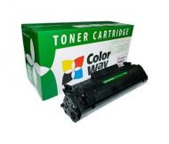 Совместимый картридж ColorWay CW-H5949/7553M (LBP 3300/ 3360 LaserJet 1160/ 1320/ 3390/ 3392/ M2727/ P2014/ P2015) Black