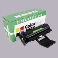 Совместимый картридж ColorWay CW-S1610M (ML 1610 / 1615 / 1620 / 2010 / 2015 / 2510 / 2570 / 2571 / SCX 4321 / 4521 / WorkCentre PE220) Black