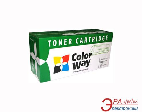 Совместимый картридж ColorWay CW-C725M (LBP 3010 / 3100 / 6000) Black