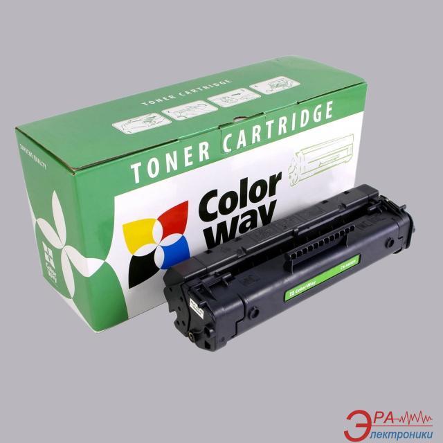 Совместимый картридж ColorWay CW-H4092M (LBP 800 / 810 / 1120 / LaserJet 1100 / 3100 / 3200) Black