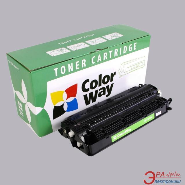 Совместимый картридж ColorWay CW-CE16M (FC 100 /108 /128 /200 /204 /206 /208 /210 /220 /224 /226 /228 /230 /310 /330 /336 / 530 PC 210 /230) Black