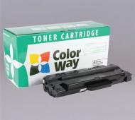Совместимый картридж ColorWay CW-S1910M (ML 1910 / 1915 / 2520 / 2525 / 2580 SCX 4600 / 4605 / 4610 / 4623 SF 650) Black