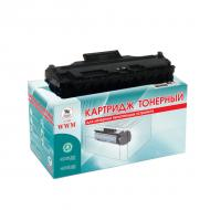 Совместимый картридж WWM LC15N (G055500) (Lexmark Optra E210 / Samsung ML-1010/1020M/1210/1220M/1250/1430/4500/4600/808 / Xerox Phaser 3110/3 Black