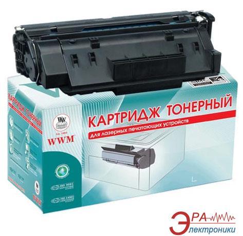 Совместимый картридж WWM LC28N (G052473) (HP LaserJet 2410 2420 2430) Black