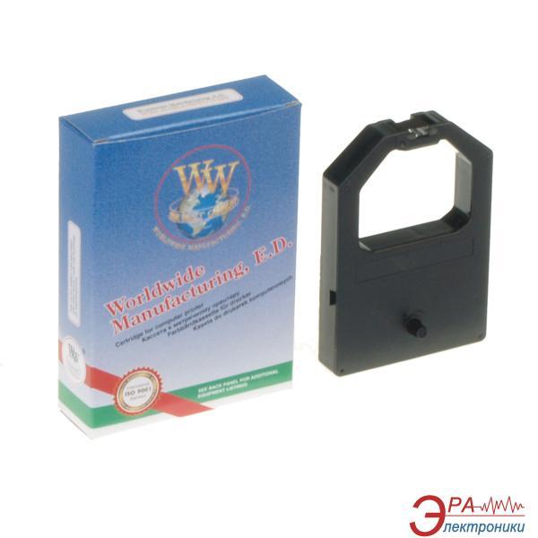 Совместимый картридж WWM P.04H (G016200) (Panasonic KX-P 1090 /1124 /115) Black