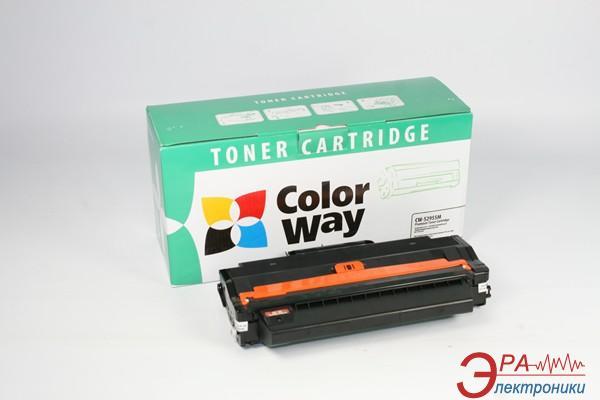 Совместимый картридж ColorWay CW-S2955M (ML 2950/ 2955 SCX 4727/ 4728/ 4729) Black