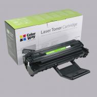 Совместимый картридж ColorWay СW-S4650M (SCX-4650N/4655FN) Black