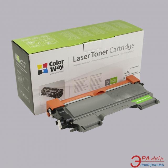 Совместимый картридж ColorWay CW-B2240M (HL: 2230/2240/2250/2270, DCP: 7060/7065/7070, MFC: 7360/7860) Black