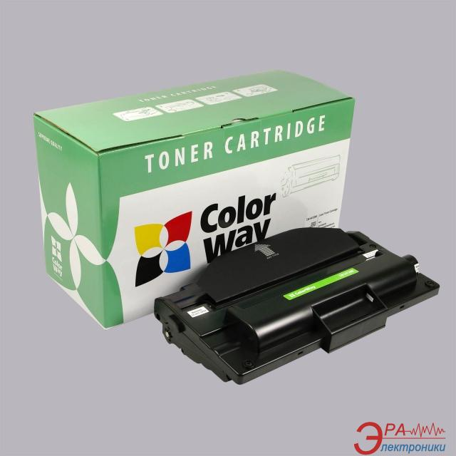 Совместимый картридж ColorWay CW-S4720M (SCX-4520/4720F/4720FN) Black