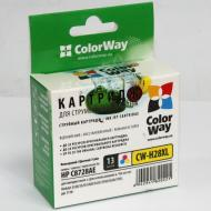 ����������� �������� ColorWay CW-H28XL (DeskJet: 3320 / 3325 / 3420 / 3425 / 3520 / 3535 / 3550 / 3620 / 3645 / 3647 / 3650 / 3653 / 3740 / 3745 / 3843 / 3845 / 3847 / 3848 / 5650 / 5652 / 5655 / 5850 / OfficeJet: 4212 / 4215 / 4219 / 4252 / 4255 / 5605