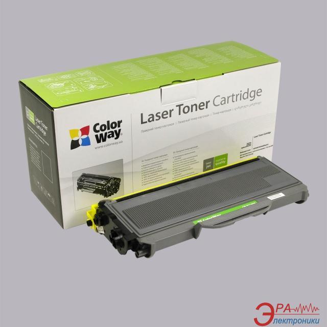 Совместимый картридж ColorWay CW-B2140M HL-2140/2150/2170 Black