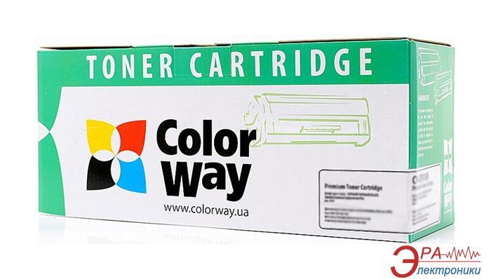 Совместимый картридж ColorWay CW-H364M (LaserJet P4014/ P4015/ P4515) Magenta
