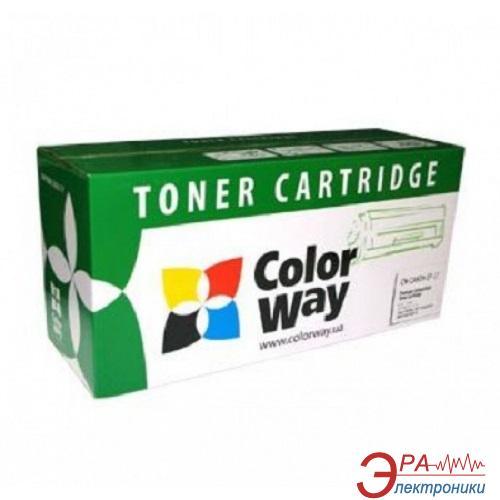 Совместимый картридж ColorWay CW-S1640-Chip (ML: 1640 / 1641 / 1645 / 2240 / 2241) Black
