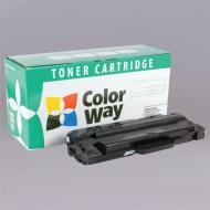 Совместимый картридж ColorWay CW-ML1910M ML: 1910 / 1915 / 2520 / 2525 / 2580 / SCX: 4600 / 4605 / 4610 / 4623 / SF: 650 / Black